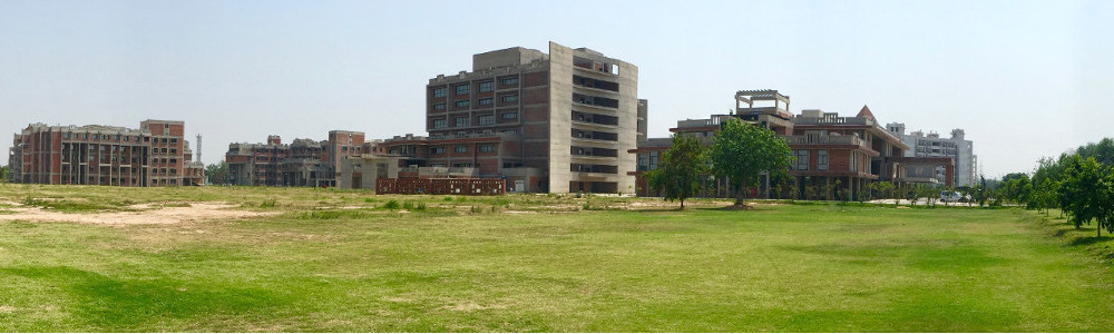 IISER Mohali Campus