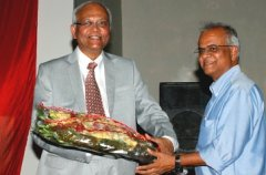 Dr R A Mashelkar_foundation_day_2011.jpg