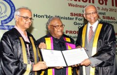 Shri Kapil Sibal_Prof CNR Rao_firstconvocation.jpg